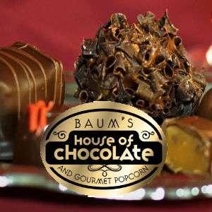 Baum's House of Chocolate