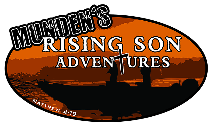 Munden's Rising Son Adventures