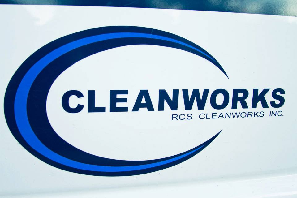 Cleanworks Inc. Window Cleaning