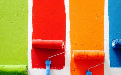 Eye-Catching Painting Tips for Homeowners