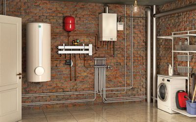 What's New in Water Heaters?